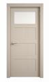 Двери межкомнатные из массива натуральное дерево Модель LOREN 1