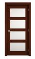 Двери межкомнатные из массива натуральное дерево Модель AGATA 4