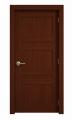 Двери межкомнатные из  массива натуральное дерево Модель MARGO