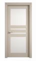 Двери межкомнатные из массива натуральное дерево Модель VIKTORIA 4