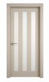 Двери межкомнатные из массива натуральное дерево Модель KARINA 3