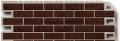 Фасадна панель FINEBER під цеглу палений, купити панель фасадну Київ