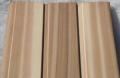 Материалы обшивки саун и бань, вагонка кедр