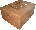 Банановий ящик. Посилений ящик для транспортування овочів. Новий