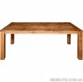 Обеденный стол из массива дерева GentAntik 1600*900*780