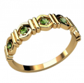 Gold wedding rings. Article: 2350