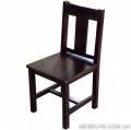 Экологически чистый стул Жан из массива дуба