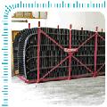 Гумовотканинні стрічки  Gummilabor (абразивоустойчивие, маслостойкие, маслотермостойкие, шевронні гумовотканинні стрічки)