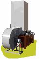 Теплогенератор ТГ-70