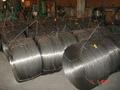 Проволока 0.6, 0.7, 0.8 термически обработанная стальная