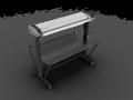 Сканер широкоформатный Contex SD3690+