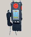 Шахтний телефонний апарат у складі комплексу САТ