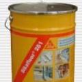 Двухкомпонентная эпоксидная смола Sika Sikafloor 264 для финишных покрытий, 1 кг