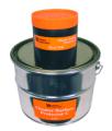 Материалы эпоксидные. Двухкомпонетное эпоксидно-металлическое защитный материал C 5кгhester Surface Protector C, 5кг