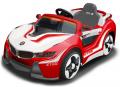 Детский электромобиль BMW i8 VISION 12V, HL 718 красный