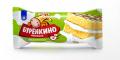 Бисквиты - BiSKonti, молочно-медовый