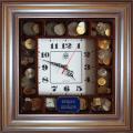 Часы сувенирные №38