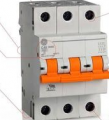 Автоматический выключатель GE 3/6-40А