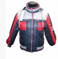 """Куртка утепленная Демисезонная курточка для мальчика """"Racing"""""""