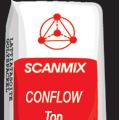 Сканмикс Самовир.підлоги ПРОФИ(8-10мм.пром.підлоги)Conflow Top 25 кг.