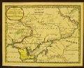 Карты географичесские Москвы, Одессы начала 20го века