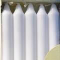 Свеча столовая белая 10шт | Код товара 1-090