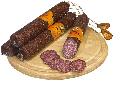 Колбасы вареные, сирокопченые, варено-копченые, полукопченые, сосиски, сардельки, балыки, куры, копчености...