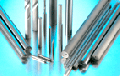 Заготовки и стержни твердосплавные для производства осевого инструмента.