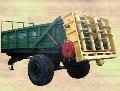 Машина для внесения (разбрасывания) твердых органических удобрений РТД-5