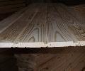 Евровагонка ольха сросшаяся (14 × 80) высший сорт длина 1-1,8м