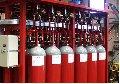 Системы газового пожаротушения (СО2 НР, СО2 LP, IG-01, IG-100, IG-55, IG-541, HCFC 125, HFC 227ea)