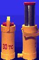 Домкрат гидравлический Д30 ГП-150, грузоподъёмностью 30 тс