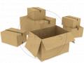 Ящики тарные из гофрокартона