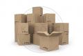 Гофроящики, коробки из трехслойного гофрокартона