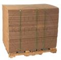 Гофроупаковка - Смуги картонні плоскі