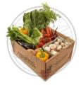 Гофролотки для овощей