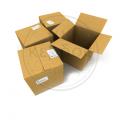 Упаковка картонная для лекарств