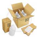 Упаковка для бытовой химии