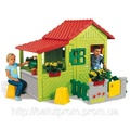 Домики для детей SMOBY Floralie 310207