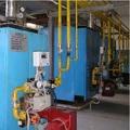 КСВа-2,50 МВт ВК-32 - котел стальной водогрейный