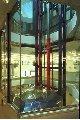 Лифты панорамные (с прозрачными кабинами)