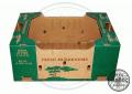 Экологически чистая упаковка из гофрокартона