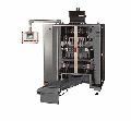 Пакувальна машина ОМАГ CS/5 (OMAG CS/5) Trіangolo для впакування продуктів в 3- х шовні пакети дозволяє заощаджувати від 20 до 30 % пакувального матеріалу!