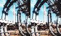 Износостойкие трубопроводы, футерованные базальтовым литьем или эукором