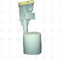 Просеиватель вертикальный центробежный П-2П для просеивания, рыхления и аэрации муки влажностью 12-14%, производительность 1,25 тн/час для мукомольного производства а также удаления ферромагнитных примесей.