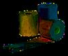 Кассовая лента термо  57мм х 40м