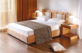 "Double bed ""Diana"