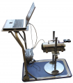 Спектрометр энергий гамма - излучения  СЕГ-001м АКП-С-ТРО