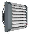 Апарати опалювальні водяні LEO FB