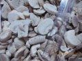 Шампиньон замороженный резанный
